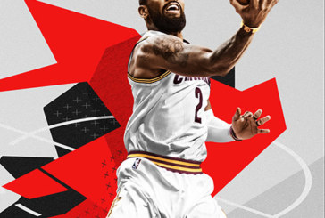 NBA 2K18 Announces It's Cover Athlete
