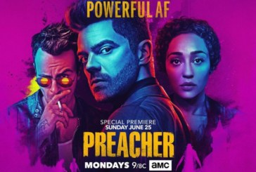"""Preacher Season 2 :  2 New Featurettes – """"A Look Ahead"""" & """"The Search For God"""""""
