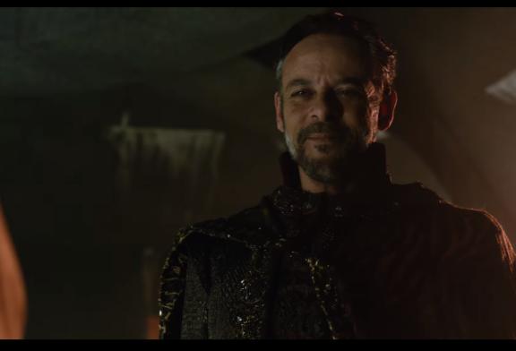 Gotham Season 3 Season Finale Trailers
