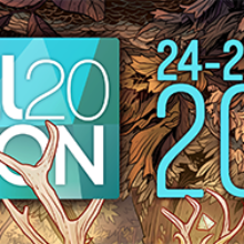 Summer is here! Roll20CON Coming June 24th!