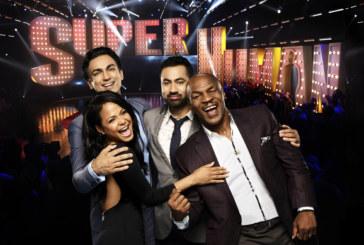 Fox's SUPERHUMAN Kicks Off Monday