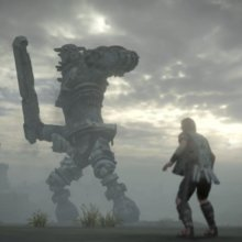 Shadow Of The Colossus Remake Announced For PS4