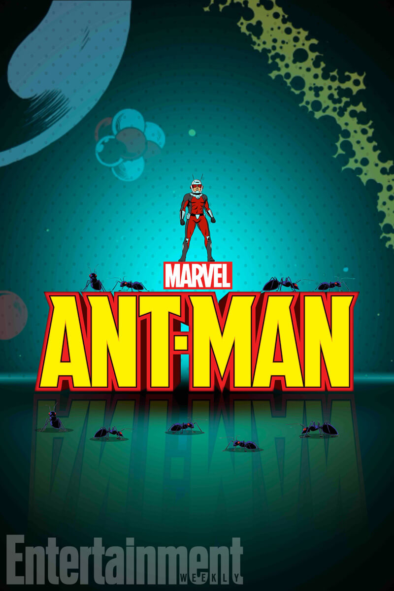 check out marvels antman animated shorts nothing but geek