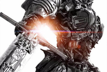 Transformers: The Last Knight Gets An IMAX Featurette