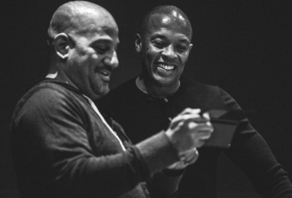 The Defiant Ones Gets A Trailerization