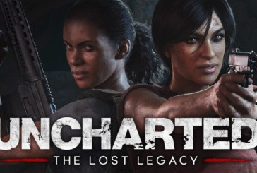 Uncharted: The Lost Legacy Official Gameplay Demo