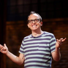 Chris Gethard: Career Suicide Available For Digital Download On June 12th!