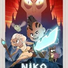 Niko And The Sword Of Light poster (Amazon Studios)