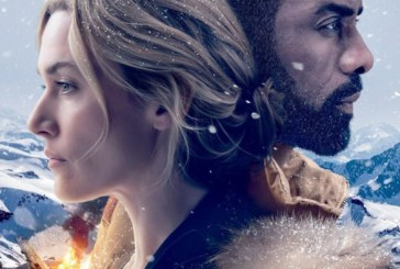 The Mountain Between Us Gets Officially Posterized