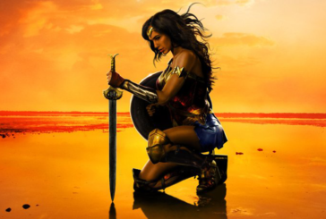 Gal Gadot Shared Behind-The-Scenes look of Wonder Woman