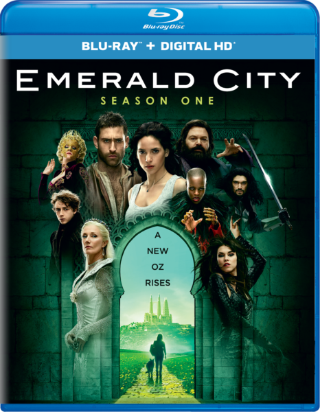 Emerald City: Season Two (Universal Pictures Home Entertainment)