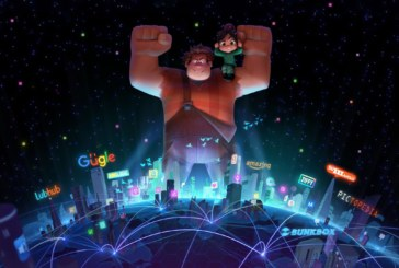 New Ralph Breaks The Internet: Wreck-It-Ralph 2 From D23 Expo 2017