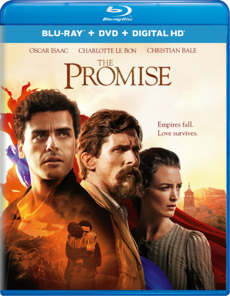 The Promise (Universal Pictures Home Entertainment)