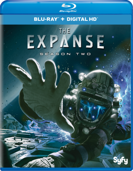 The Expanse: Season Two (Universal Pictures Home Entertainment)