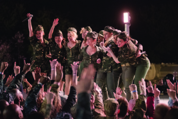 Pitch Perfect 3 still (Universal Pictures)
