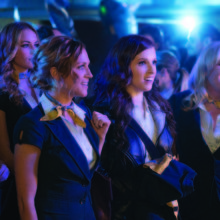 Universal Pictures Has Released New Stills For Pitch Perfect 3
