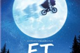 E.T. The Extra-Terrestrial Getting The 4K Treatment