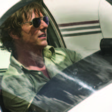 New Stills From American Made