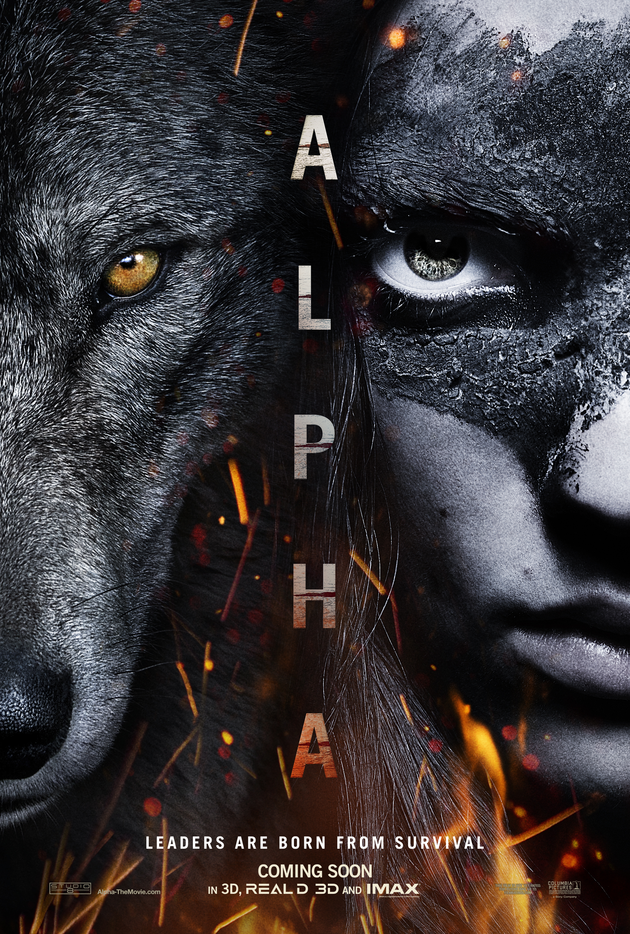 new alpha trailer released nothing but geek