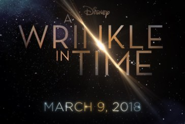 Entertainment Weekly's First Look At A Wrinkle In Time
