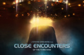 Close Encounters Of The Third Kind Getting A Special 40th Anniversary Release