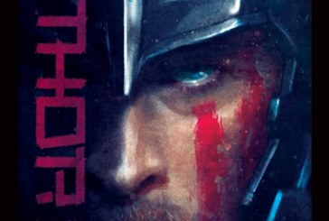 Thor: Ragnarok Has New Character Posters For Thor And Hulk
