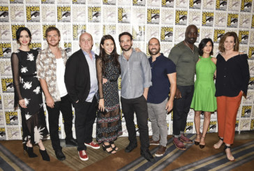 Marvel's The Defenders New Trailerization Released From Comic-Con