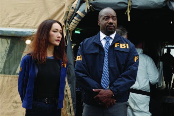 Designated Survivor Season 1 still (ABC)