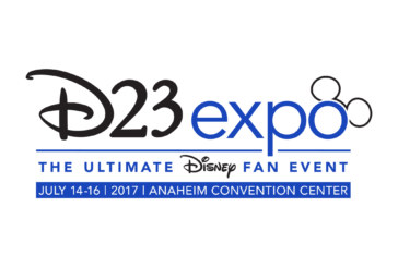 Footage From Disney's D23 Expo 2017 Live Action Presentations