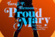 Proud Mary Gets Trailerized