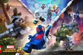 Warner Bros. Interactive Entertainment Has Announced LEGO Marvel Super Heroes 2