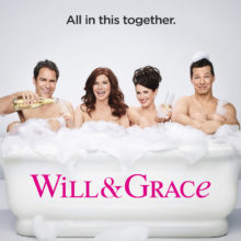 New Stills From Will And Grace