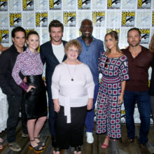 COMIC-CON INTERNATIONAL: SAN DIEGO 2017 - Season 2017