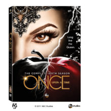 ABC Announces Home Release Info For Once Upon A Time