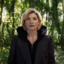 Jodie Whittaker to be the 13th Doctor in Doctor Who!