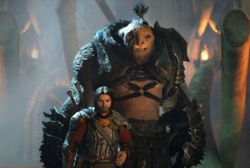Middle-Earth: Shadow Of War Trailerized