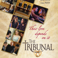 The Tribunal (107 Productions)