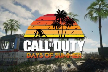 "Call of Duty: Black Ops III ""Days of Summer"" Event Is Now Live!"