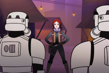 Watch Star Wars: Forces of Destiny Episode 4 to 8 Here