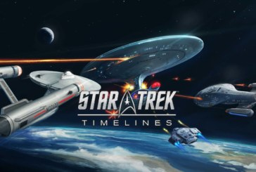 Disruptor Beam's Star Trek Timelines Now Available On Steam