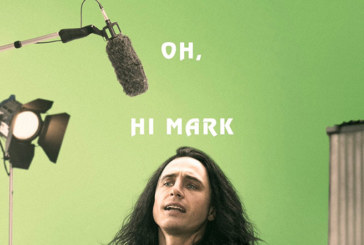 James Franco Stars As Tommy Wiseau In The Disaster Artist