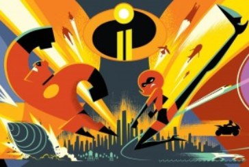 The Incredibles 2 Information From D23 Expo 2017