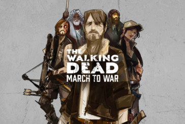 Here's how The Walking Dead: March to War differs from other games in the genre!