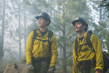 Only The Brave Gets A Trailer And Stills