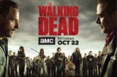 The Walking Dead Season 8 Comic-Con Teaser Trailer Is Here