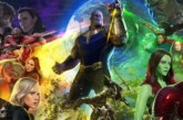 The Full Avengers: Infinity War Poster From Comic-Con