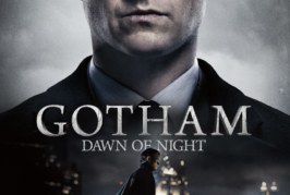 Gotham Sizzle Reel Released From SDCC
