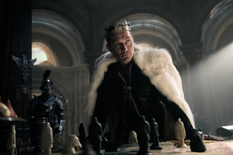 Меч короля Артура (2017) » Торрент фильмы бесплатно