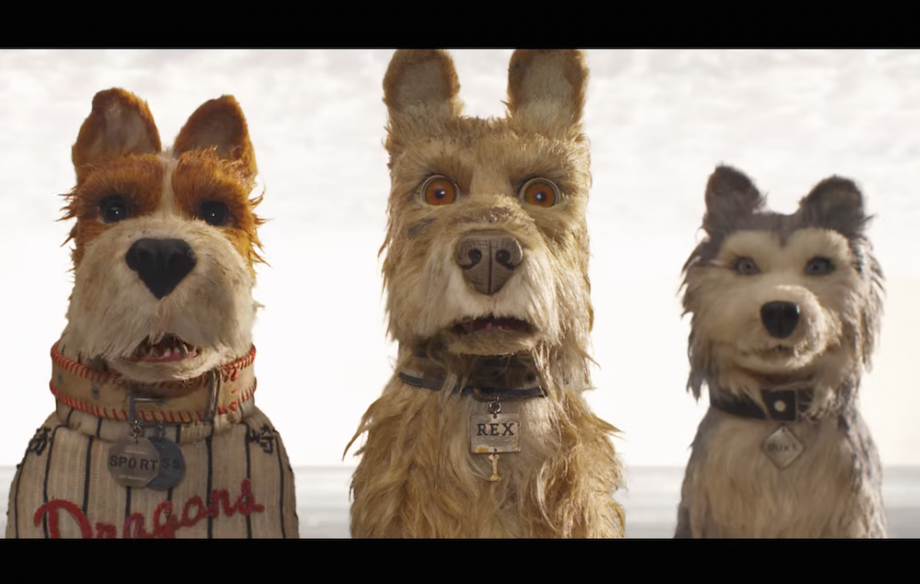 Hotel For Dogs  Trailer
