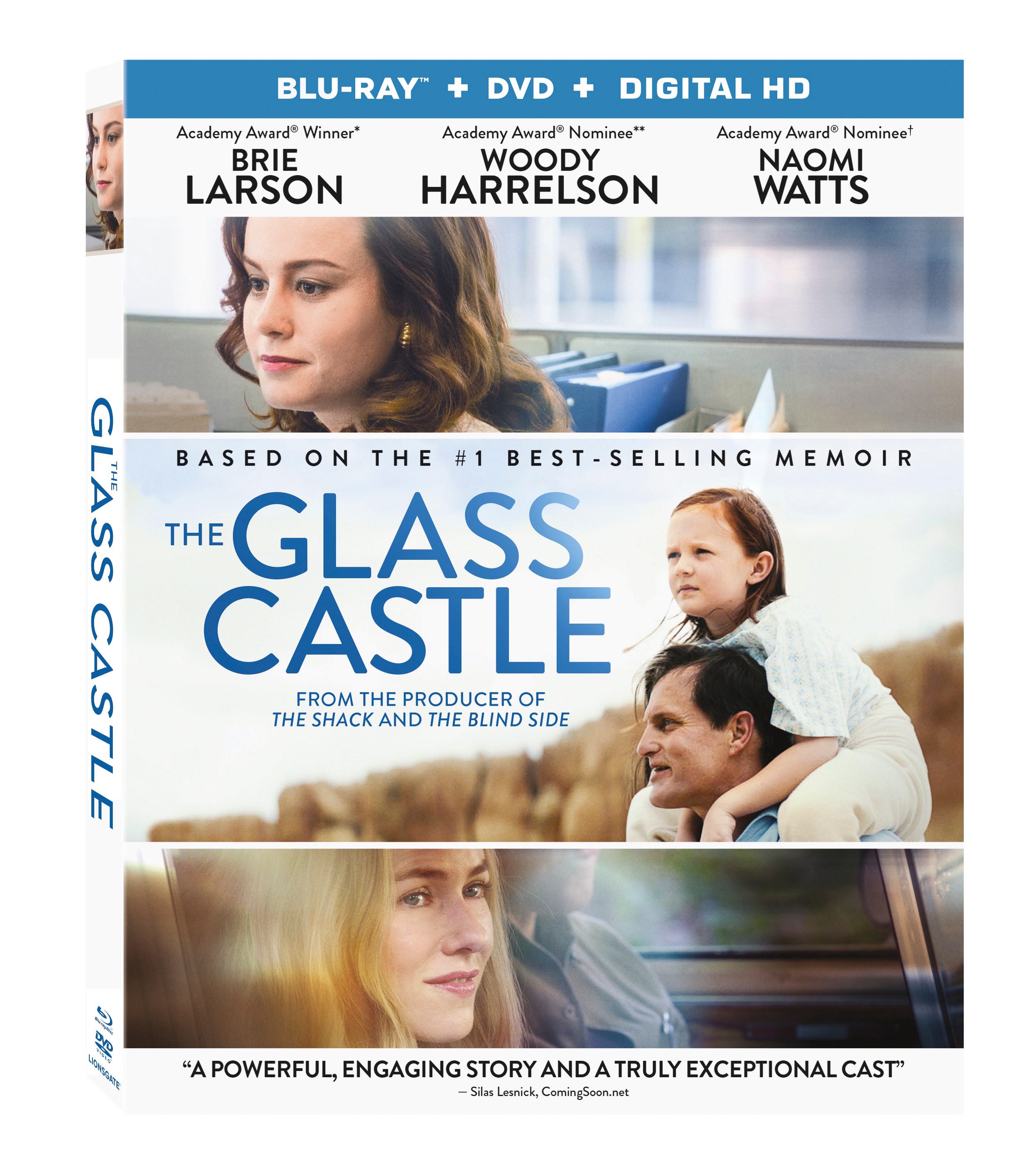 Movies Glass Castle